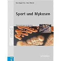 Sport und Mykosen. Pilzerkrankungen bei Sportlern
