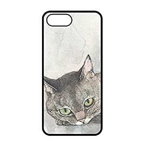 Generic Cat Pattern Phone Case for Iphone 6