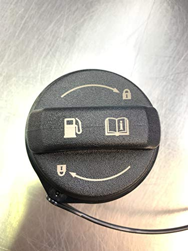 Genuine Kia 31010-3L600U Fuel Filler Cap Assembly (Best Gas For Kia Soul)