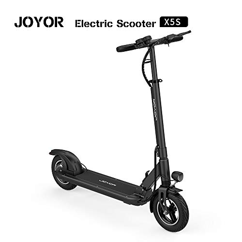 """JOYOR X5S Electric Scooter - 500W Motor 10"""" Aire"""