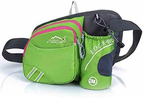 a82d901b282d Shopping Greens - Waist Packs - Luggage & Travel Gear - Clothing ...