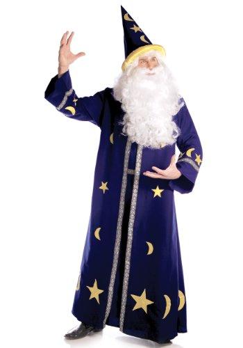 Under (Magic Man Costumes)