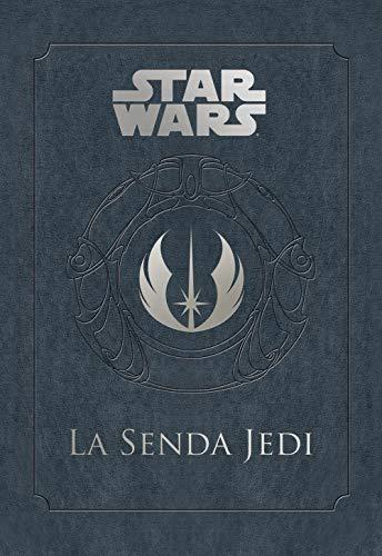 Star Wars La Senda Jedi: 8 (Star Wars Ilustrados) por Daniel Wallace,Traducciones Imposibles, S.L.