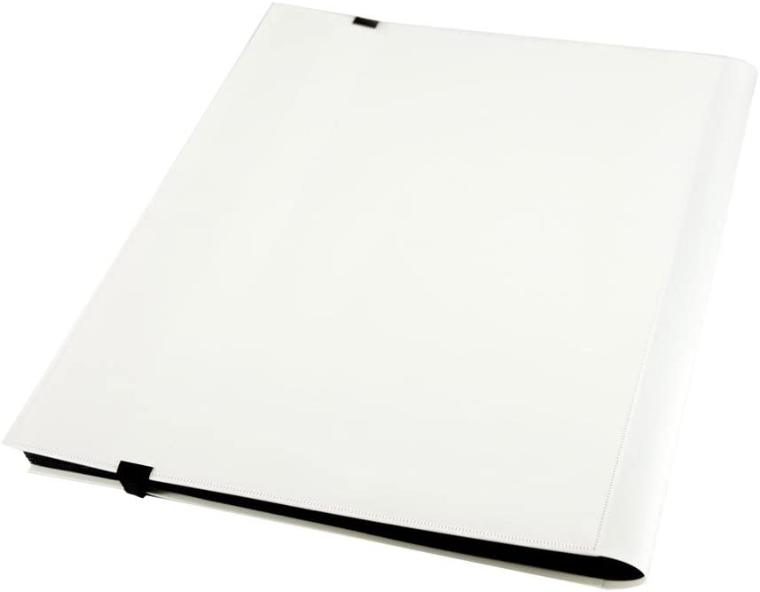 Amazon.com: FlexXfolio 4-Pocket tarjeta blanca Juego: Toys ...
