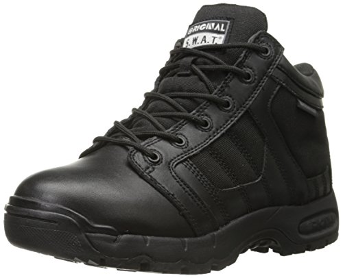 "Original S.W.A.T. Men's Metro Air 5"" Wp Side-Zip Men's black"