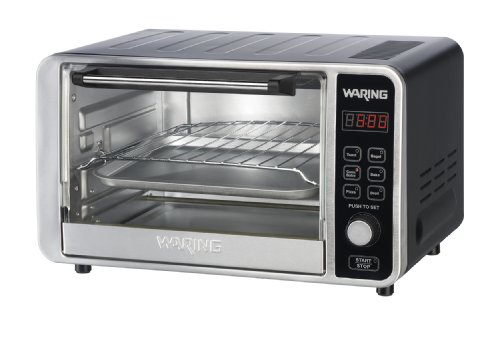 Waring Pro TCO650 Digital Convection Oven image