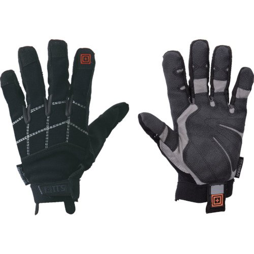5.11 Tactical Station Grip Glove Black, X-Large