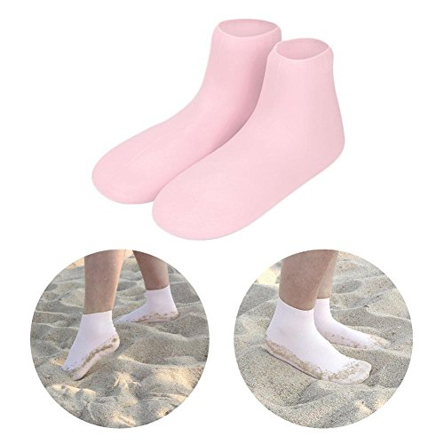 Color Silicone Shoes Hiking Water Swimming Men Stock Socks Shoes Surfing Rain 06 Goods Skin Note Of Barefoot Silicone Shoes Size Boots For Beach The Beach Socks Beach Women Out Pink Exercise Get CUn6dwqw