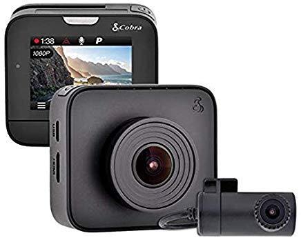 1080 p car dvr dual camera - 6