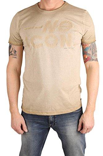 Garcia A71008-2094 Herren T-Shirt R-A Iced Coffee