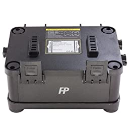 Flashpoint Replacement Battery for PowerStation PS-800 - AC/DC On-Location Power Supply,