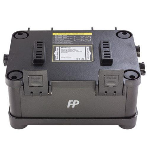 Flashpoint Replacement Battery for PowerStation PS-800 - AC/DC On-Location Power Supply, by Flashpoint