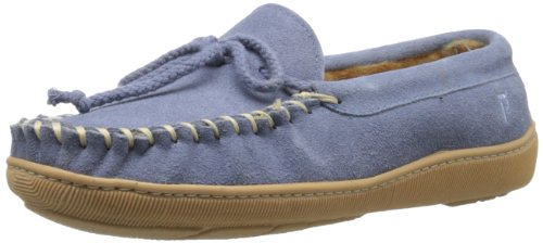 Propet Mujeres Trapper Flat Blue