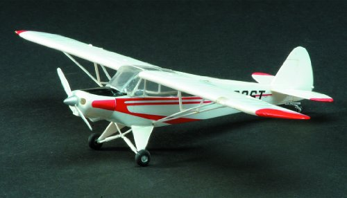 Minicraft Models Piper Super Cub 1/48 Scale (Cub Piper Model)