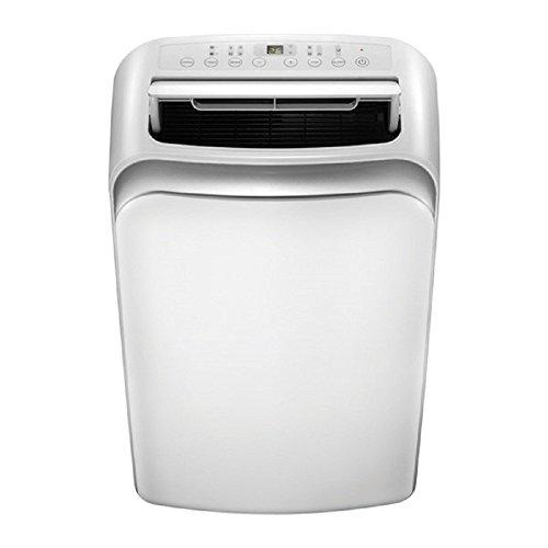 Ideal-Air AC | 12,000 BTU | Portable Air Conditioner, Remote