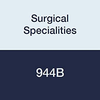 Amazon.com: Surgical Specialities 944B Look Smallstitch