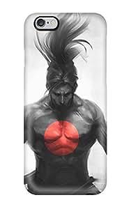 linJUN FENGShock-dirt Proof Samurai Case Cover For Iphone 6 Plus