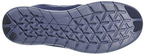 Nike 2017 de 408 Blue Chaussures RN Running Light Homme neutral Obsidian Gris Carbon Indigo Free racer wwnAxTpH