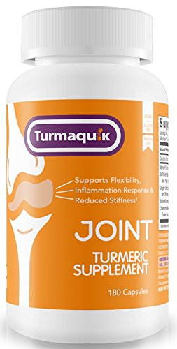 Turmaquik Joint Supplement Ingredients BioPerine product image