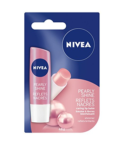 Nivea Lip Balm Pearly Shine