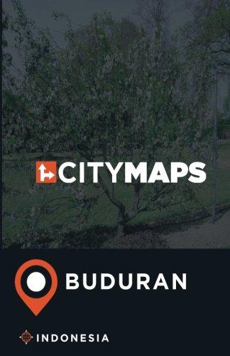 City Maps Buduran Indonesia