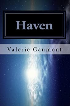 Haven (The Channel Riders Book 4) by [Gaumont, Valerie]