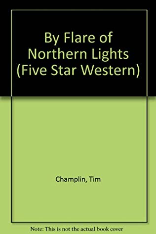 book cover of By Flare of Northern Lights