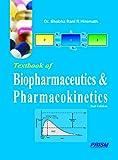 img - for Textbook of Biopharmaceutics & Pharmacokinetics 2/Ed book / textbook / text book