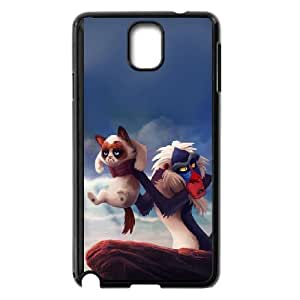 Samsung Galaxy Note 3 Cell Phone Case Black The Lion King JSK738905