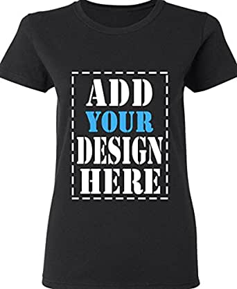 Design your own shirt customized t shirt add for T shirt design upload picture