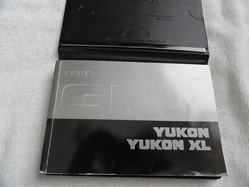 2003 gmc yukon xl denali owners manual general motors corporation rh amazon com 2018 yukon xl denali owners manual 2015 yukon xl denali owners manual