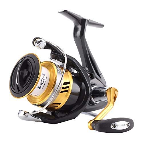 Y-Zhouesrngy Sahara FI Spinning Fishing Reel 1000 2500 C3000 4000 5000XG 5BB Hagane Gear X-Ship Saltewater Fishing Reel 3000 Series 5