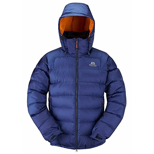 Blue MOUNTAIN Men's EQUIPMENT Lightline Down Jacket w88Xrqp