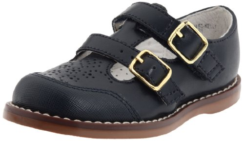 FootMates Kelly 2,Navy,6 W US Toddler by FootMates