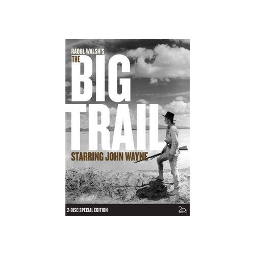 The Big Trail (Two-Disc Special