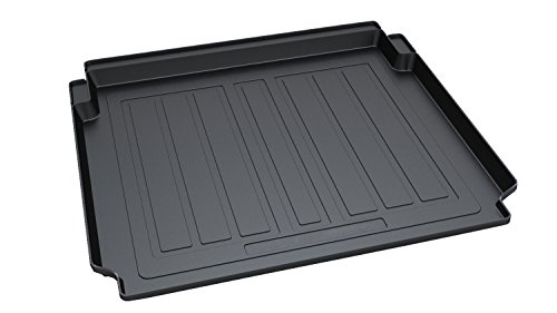 Sport Trunk Mat - Vesul Rubber Rear Trunk Cover Cargo Liner Trunk Tray Floor Mat Carpet Fits on Land Rover Range Rover Sport 2013-2018