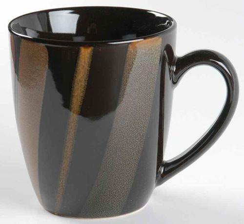SANGO AVANTI BLACK 4721 CUP MUG (Avanti Black compare prices)