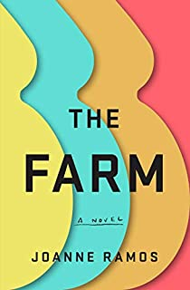 Book Cover: The Farm: A Novel