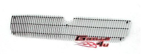 APS L66595V Polished Grille Bolt Over fo - Lincoln Aviator Billet Shopping Results