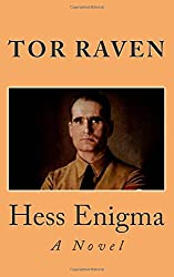 Hess Enigma: A Novel