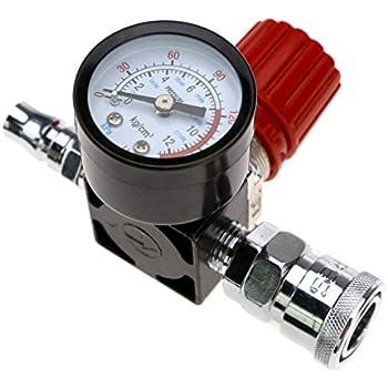 Amazon.com: 125PSI Air Compressor Pressure Valve Switch