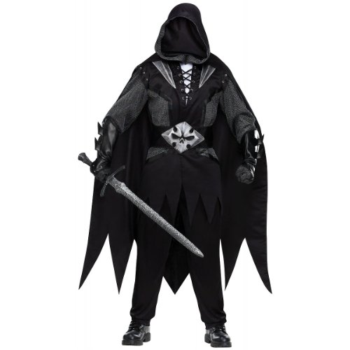 FunWorld Evil Knight Complete Costume