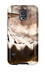 Dixie Delling Meier's Shop For Galaxy S5 Premium Tpu Case Cover Hailee Steinfeld In True Grit Protective Case