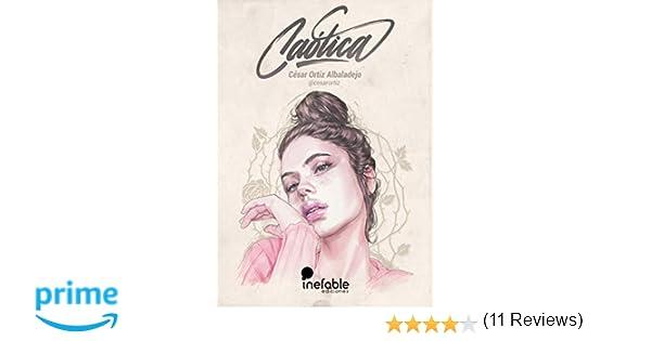 Caótica (Inefable Ediciones): Amazon.es: César Ortiz ...