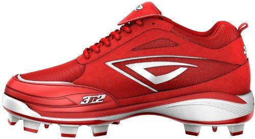Baseball Cleats Pitching Toe - 7