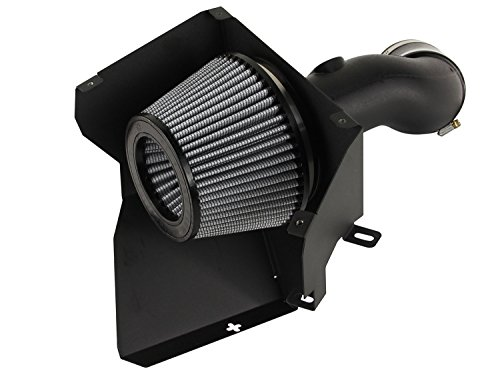 aFe 51-11602 MagnumForce Stage 2 SI Air Intake System with Pro Dry S