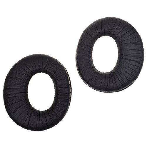 Replacement Ear Pads Ear Cushion Ear Cups Ear Cover Earpads Repair Parts For Sony MDR-RF970R MDR-RF960RK MDR-RF925R Headphones