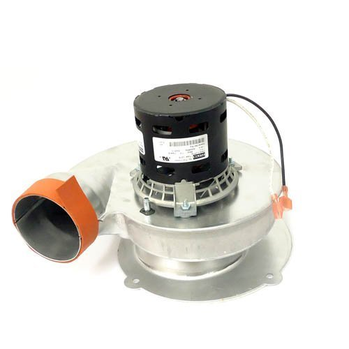 702111559 - FASCO Furnace Draft Inducer / Exhaust Vent Venter Motor - OEM Replacement by Replacement for FASCO