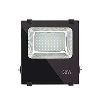 Foco Proyector Led newPRO SMD2835, 30W para exterior, Blanco ...