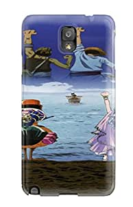 RjOZNxQ7700uenTL Faddish One Piece Nakama Anime One Piece Case Cover For Galaxy Note 3